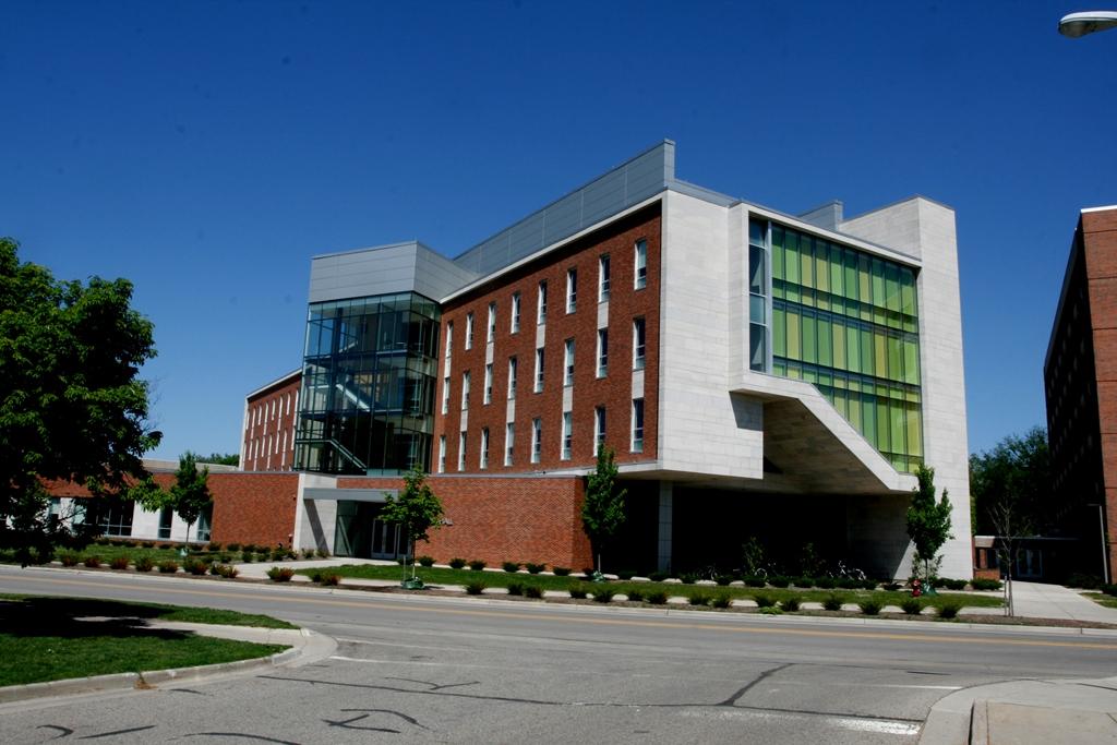 MSU Wells Hall 5532